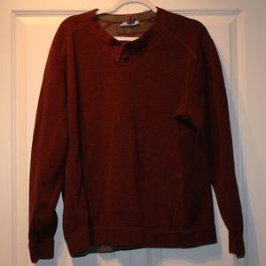 Tommy Bahama XL Reversible Sweatshirt